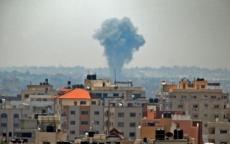 هل دخل اتفاق التهدئة بين الفصائل الفلسطينية وإسرائيل حيز التنفيذ؟