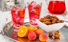 أشهر المشروبات الرمضانية لدى الشعوب العربية
