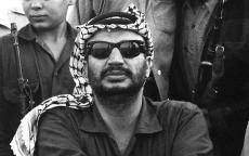 هكذا خطط (الموساد) لاغتيال ياسر عرفات ووديع حداد