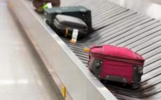 العثور على مفاجأة صادمة في حقيبة مسافر إلى أبوظبي