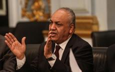 نائب مصري: (حماس) تُعطل ملف المصالحة ولا تريد إنهاء الانقسام