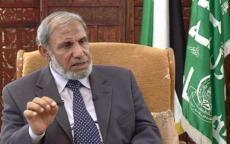 الزهار: مسؤول بالمخابرات المصرية كان يعيش بغزة سيتولى ملفها