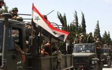 الأسد يعفو عن أكثر من 16 ألف عسكري فار من الخدمة
