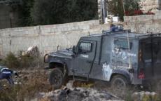 إصابة طفل من بلدة يطا بجروح خطيرة جراء دهسه من الاحتلال