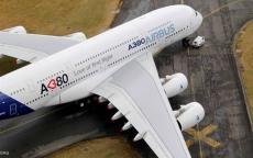 إيرباص تعلن وقف إنتاج أكبر طائرة في العالم
