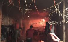 قتيلان بمخيم الرشيدية في لبنان