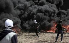 قيادي في حماس: قرار بعدم خوض مواجهة عسكرية شاملة مع إسرائيل و مسيرات العودة لها أثر كبير
