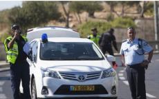 الاحتلال يعتقل فلسطينيا بزعم محاولة تنفيذ عملية في بئر السبع