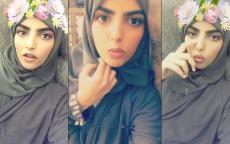 سارة الودعاني تردّ على منتقدي حفل ليلة حنتها و تطلّ كمذيعة في رمضان