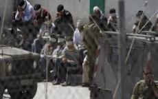 في خطوة خطيرة ..اسرائيل تقر اليوم قانون إعدام الأسرى الفلسطينيين