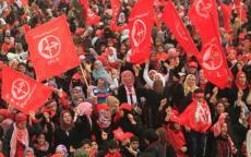 الشعبية : نرفض المشاركة في أي تشكيلات لإدارة غزة أو بلدياتها