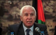 الأحمد: لا نثق بحركة حماس ونواياها لانهاء الانقسام غير موجودة