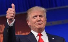 ترامب يعتزم الترشح للرئاسة في 2020