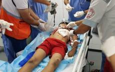 الأرض الفلسطينية المحتلة تشهد مزيداً من جرائم الحرب الإسرائيلية (27 سبتمبر 2018 - 03 أكتوبر 2018)