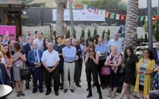 بنك فلسطين يقدم رعايته لاستضافة وفد طبي من خارج الوطن بالشراكة مع اتحاد أبناء رام الله – أمريكا