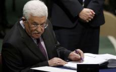 الورقة المصرية للمصالحة بيد الرئيس محمود عباس لاتخاذ القرار النهائي
