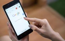 دراسة:إستخدام الهاتف يغير شكل اليد مستقبلاً