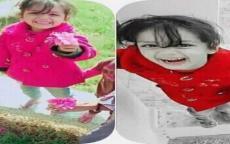 قُبلة تؤدي لذبح طفلة مصرية من الوريد إلى الوريد