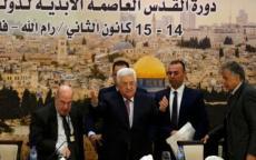 صحيفة: الإعلان عن المجلس المركزي بديلاً للتشريعي ومرجعية السلطة الفلسطينية
