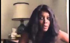 لزيادة المتابعين.. فاشينيستا تصدم الجميع بما فعلته بإبنها أمام الجميع (فيديو)