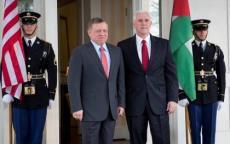 بنس يعترف : نحن والأردن مختلفان حول قرار ترامب بشأن القدس