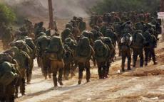 معاريف : نتنياهو يخشى الخروج لعملية عسكرية في غزة خشية من مقتل مئات الجنود