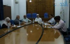 لجنة التربية تعقد جلسة استماع لرئيس ديوان الموظفين