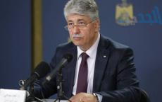 مجدلاني: ملف موظفي غزة أصبح منتهياً