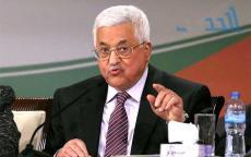 الرئيس عباس: أي قيادي فلسطيني يسيئ للدول العربية سيعرض نفسه للمساءلة
