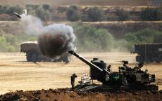 ضابط اسرائيلي: المواجهة العسكرية مع غزة باتت مسألة وقت