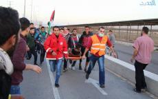 وزارة الصحة لدينا خطة للتعامل مع الوضع الميداني لمسيرة العودة