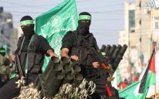 موقع إسرائيلي: حركة حماس حققت لنفسها انجازاً مدهشاً