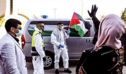 صحة غزة: تسجيل 106 إصابات جديدة في الدورة الثانية لليوم الجمعة