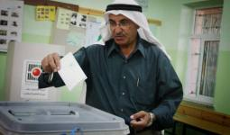 لجنة الانتخابات المركزية تدعو المواطنين لتحديث البيانات