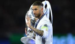 تطورات في أزمة تجديد عقد راموس مع ريال مدريد