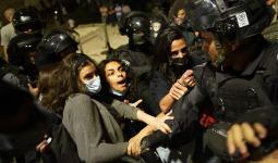 فنانون ورياضيون ومشاهير عرب ينتفضون دفاعا عن القدس