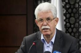 قيادي فتحاوي: نريد موقفاً عربياً أشمل لاتخاذ إجراءات إنهاء الانقلاب