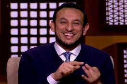 رمضان عبدالمعز: هؤلاء لن تقبل حجتهم ولا يستجاب لهم