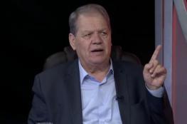 فتوح: حركة فتح بانتظار رد مصر حول أفكار المصالحة