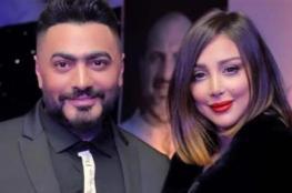 مفاجأة الوسط الفني: زوجة تامر حسني تعود للغناء.. إستمعوا إليها (فيديو)