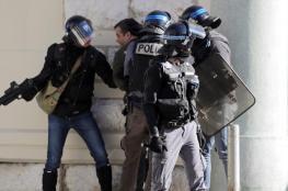 موجة انتحار بين رجال الشرطة تقلق الحكومة الفرنسية