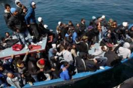 سفينة إغاثة تُنقذ 141 مهاجراً قبالة سواحل ليبيا
