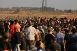 الجهاد تدعو لأوسع مشاركة في جمعة كسر الحصار