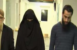 (مظهركم مخيف جداً ولا يجب أن تكونوا هنا).. عائلة مسلمة تتعرض للطرد أثناء زيارة مولودها في أحد المستشفيات الأمريكية..فيديو