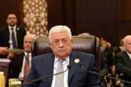 الرئاسة تحمل الاحتلال تبعات تدهور الاوضاع بالقدس وما يترتب عليه من ردود فعل