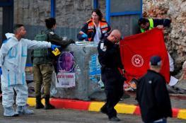 عملية رام الله وقعت في موقع التحريض على اغتيال الرئيس عباس