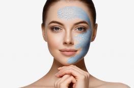 ما هو القناع الأزرق الشهير ولماذا تحتاجه بشرتنا؟