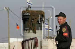 جندي مصري يُطلق النار على مركبة ضابط كبير في الجيش الإسرائيلي