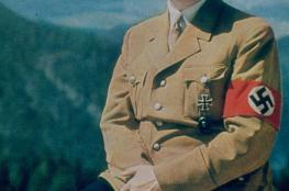 هل كان هتلر شاذًا وأمضى عدة سنوات داخل نُزل للمثليين في النمسا!!
