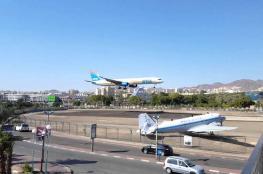 إسرائيل تقرّر إغلاق مطار إيلات بعد 70 عاماً على استخدامه